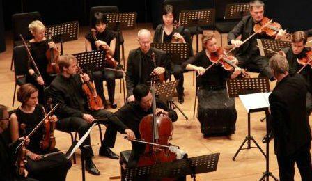 Munich Chamber Orchestra