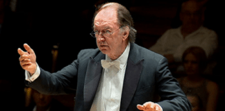 Nikolaus Harnoncourt Retirement Cover