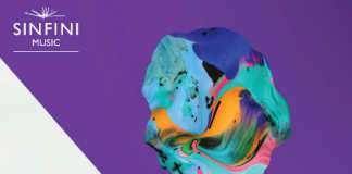 Sinfini Music Closes Universal Music Cover