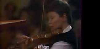 Vadim Repin Child Prodigy Violin Violinist Cover
