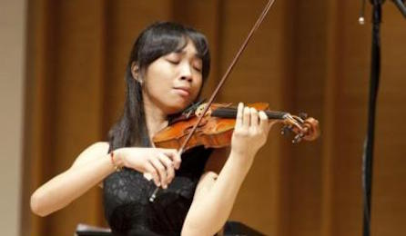 nancy zhou sibelius competition cover