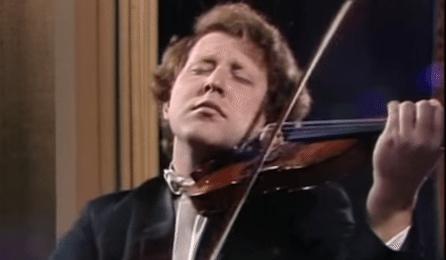 shlomo mintz sibelius concerto cover