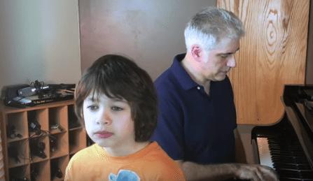 Dylan World's Hardest Ear Training Test Aural Cover
