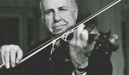 Francis Akos Died Violin Chicago Symphony Cover