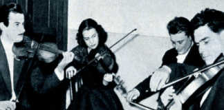 Quartetto Ialiano Elisa Pegreffi Died Obituary Cover