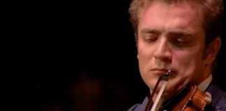 Renaud Capucon Ravel Violin Sonata Verbier Cover