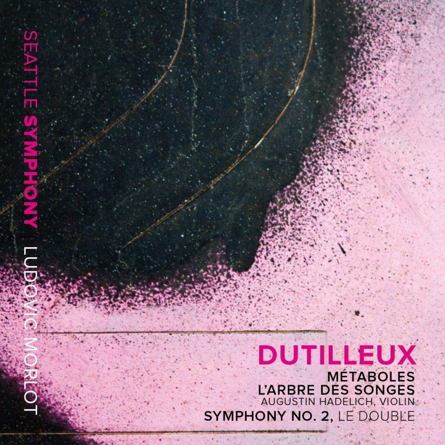 Augustin Hadelich Deutilleix Metaboles Ludovic Image