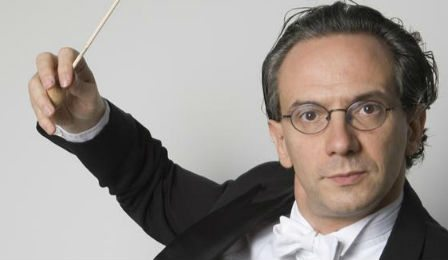 Fabio Luisi Metropolitan Opera Conductor Stand Down Cover