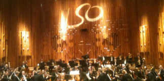 London Symphony Orchestra Conductors Cover