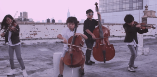 Joyous String Quartet