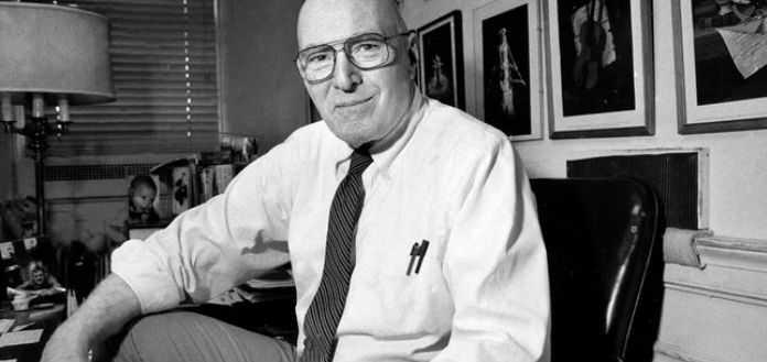 Charles Kaufman Mannes School Music Died