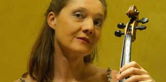Elisabeth Schaefer Viola Violist Missing Athens L