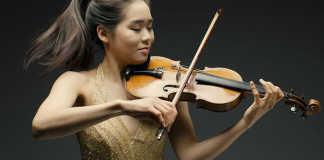 Esther Yoo Sibelius Glazunov CD L