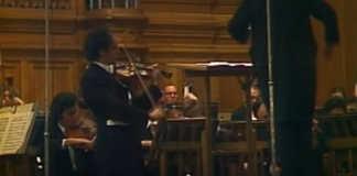 Leonid Kogan Shostakovich Violin Concerto L