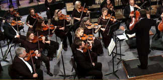 San Antonio Symphony Pay Cut