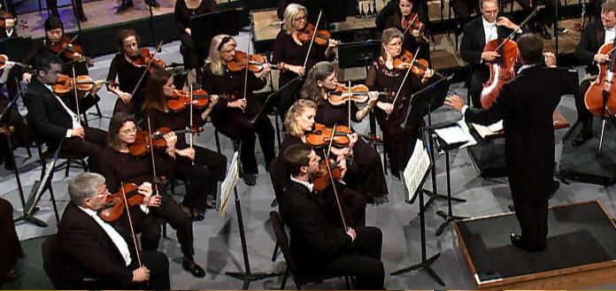 San Antonio Symphony Pay Cut