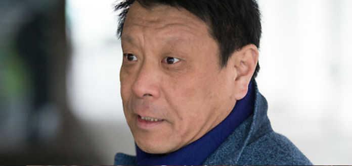 Wen Zhou Li Chethams