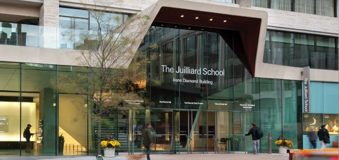 Evan Yionoulis Announced as New Juilliard Director of Drama