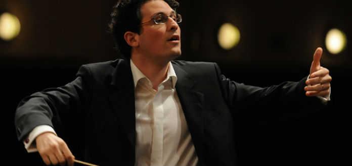 Alexandre Bloch Orchestra National de Lille