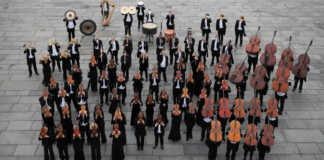 Violin Audition