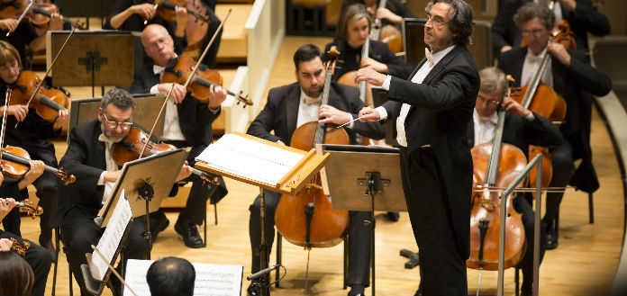Chicago Symphony Orchestra Violin Viola