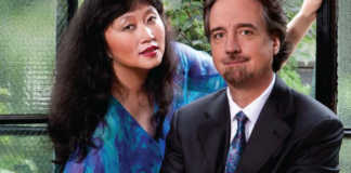 David Finckel Wu Han Chamber Music Society