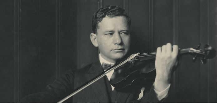 Efrem Zimbalist