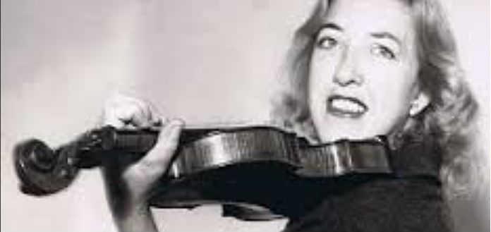 Joan Field