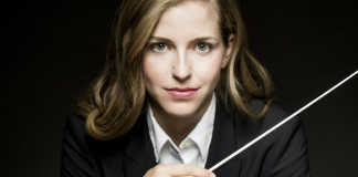 Karina Canellakis Solti Conducting Award
