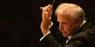 Leonard Slatkin Orchestre National de Lyon