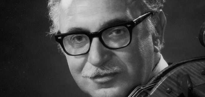 Marcel Farago Philadelphia Orchestra Cellist