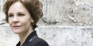 Susanna Mlkki LA Philharmonic Conductor