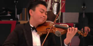 Eurovision Young Musicians 2014