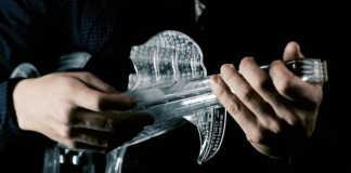 3Dvarius Heavy Metal Violin