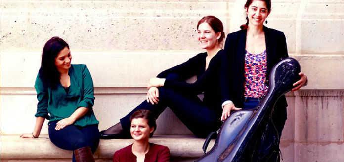 Akilone Quartet