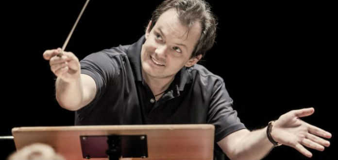 Andris Nelsons Deutsche Grammophon