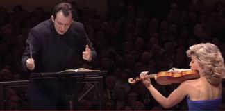 Anne-Sophie Mutter Sibelius