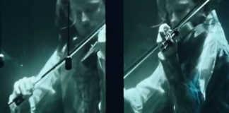 AquaSonic Underwater Band