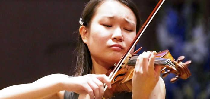 Ayana Tsuji Montreal