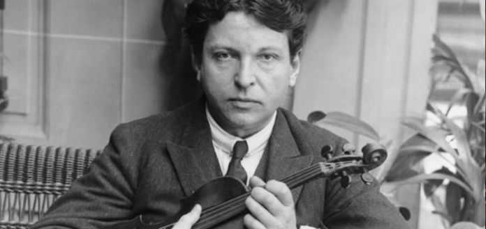 Violinist George Enescu Died On This Day in 1955 [ON-THIS-DAY]