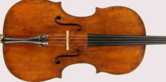 Guadagnini Cello Record Tarisio