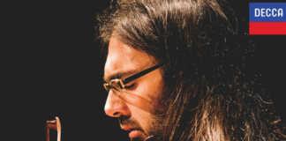 Leonidas Kavakos Virtuoso Decca