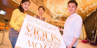 Leopold Mozart Competition Finalists