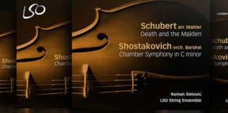 London Symphony String Ensemble
