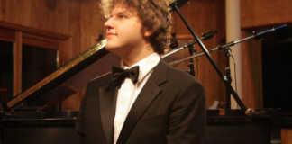 Lukas Vondracek Queen Elisabeth Piano