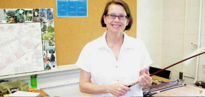 Mary Whitaker Murder