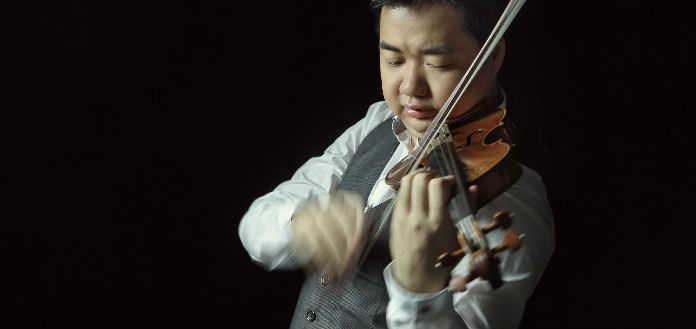 Ning Feng Violin