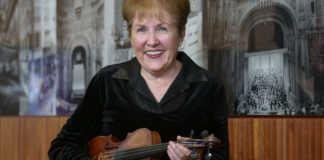 Pat Francis San Diego Symphony