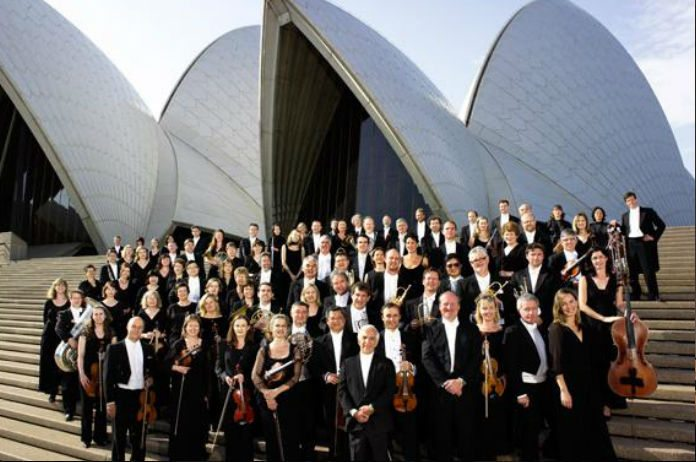 2Cellos and the Sydney Symphony Orchestra