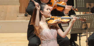 Yoo Jin Jang Sendai Competition